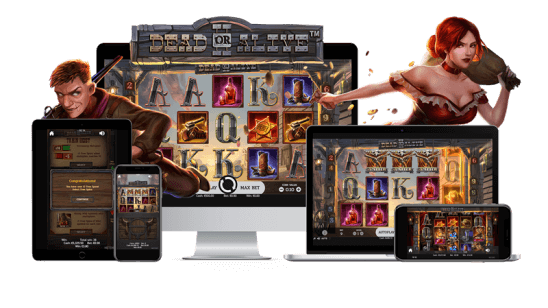 DOA2 video slot
