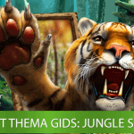 NetEnt video slots thema gids: Jungle Video Slots