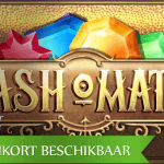 Klassiek-moderne gokkast in de aantocht met Cash-O-Matic™ video slot