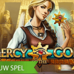 NetEnt lanceert nieuwe jackpot video slot Mercy of the Gods™