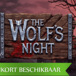 The Wolf's Bane™ video slot maakt Halloween 2019 complee