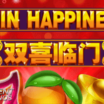 NetEnt lanceert eerste Aziatische video slot Twin Happiness™