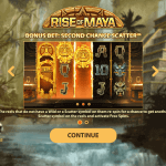 Rise of Maya Touch®