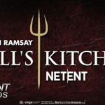 NetEnt tekent pittig contract met Gordon Ramsay voor een Hell's Kitchen™ video slot