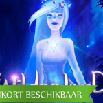 Aankomende Wilderland™ video slot belooft fantasierijk spel