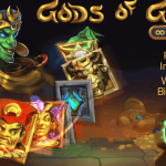 Gods of Gold INFINIREELS™