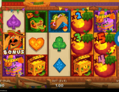 Mexicaanse video slot