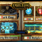 Dark King: Forbidden Riches™