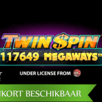 Twin Spin™ meets Megaways™ in aankomende Twin Spin MegaWays™ video slot