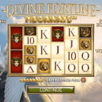 Divine Fortune Megaways Touch®