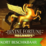 Divine Fortune™ ontmoet Megaways™ in de aankomende Divine Fortune MegaWays™ video slot