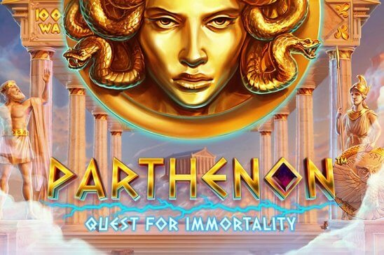 Parthenon™ video slot
