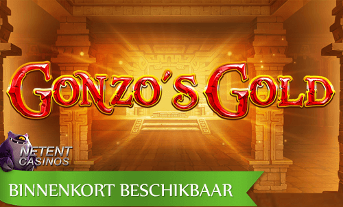 Gonzo's Gold™