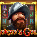 Gonzo's Gold Touch®