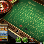 Playing online roulette in a NetEnt Casino