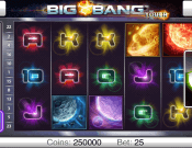 Big Bang Touch