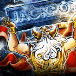 Hall of Gods Jackpot™ largest online casino jackpot in the industry