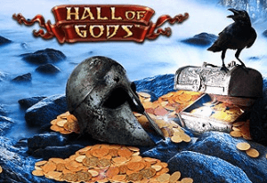 Winners Of The Hall Of Gods Slot Jackpot Jamboree