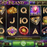 Net Entertainment announces Lost Island video slot and Piggy Riches Touch®