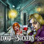 Blood Suckers Touch® soon available at the Netent mobile casinos
