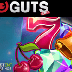Free Spins on the Twin Spin video slot at Guts