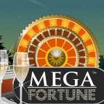 Mega Fortune™ Jackpot hit, NetEnt Casino still unknown