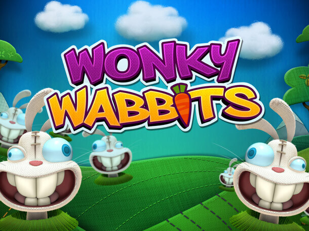 video slots free online wonky