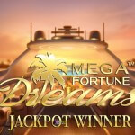 First NetEnt Jackpot hit of 2016 is a fact