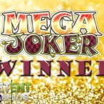 Unibet player wins Mega Joker™ Jackpot of €13.734
