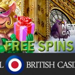 30 Free Spins for Piggy Riches at All British Casino