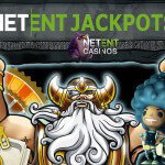NetEnt Jackpots among the highest in the online casino industry