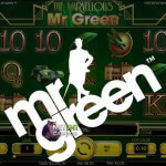 Mr Green adds extra Free Spins to welcome bonus package