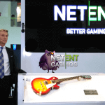 NetEnt announces Guns N' Roses™ slot