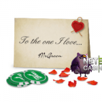 Mr Green Casino celebrates Valentine's Day with free spins on Sparks™ slot