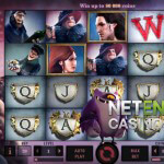 NetEnt announces Dracula™ slot