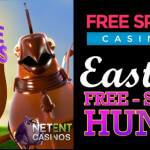 Easter Hunt at Free Spins Casino