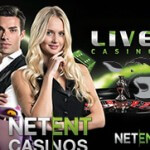 Win trendy gadgets playing live casino games at Polder Casino