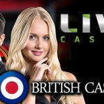 NetEnt Live Casino promotion at All British Casino