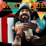 Mr Green celebrates 5th Birthday Gonzo's Quest™ slot