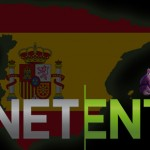 NetEnt Games live at major Spanish operators