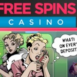 Free Spins on Jack and the Beanstalk™ slot at Free Spins Casino