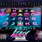 One week left for the Neon Staxx™ slot to be released by NetEnt