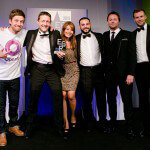 NetEnt again successful at EGR B2B Awards