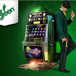 Recommended: Slot Tournaments at Mr Green Casino