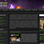 For all Swedish NetEnt fans: netentcasinos.com/se/