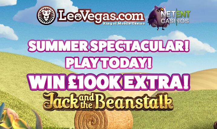 leo vegas-casino-promotion