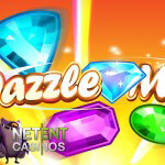 Dazzle Me™ video slot Warmup at Guts Casino