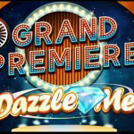 Receive up to 600 Free Spins on Dazzle Me™ at LeoVegas