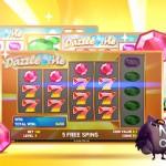 NetEnt releases new slot game Dazzle Me™