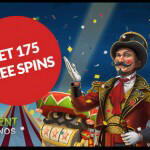 NetEnt slots popular at Free Spins Festival Guts Casino
